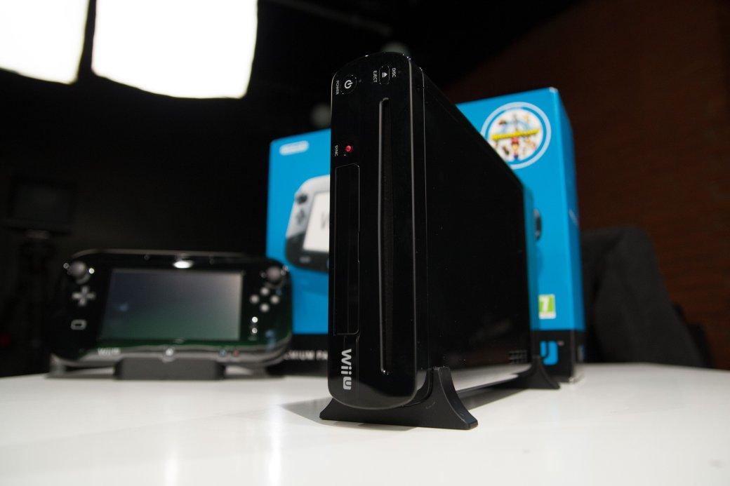 Неделя Nintendo на Канобу! Анбоксинг консоли Wii U - Изображение 15