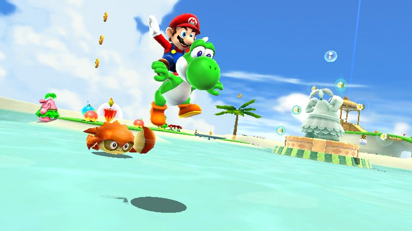 СПЕЦ - Лучшие игры для Nintendo Wii - Изображение 4