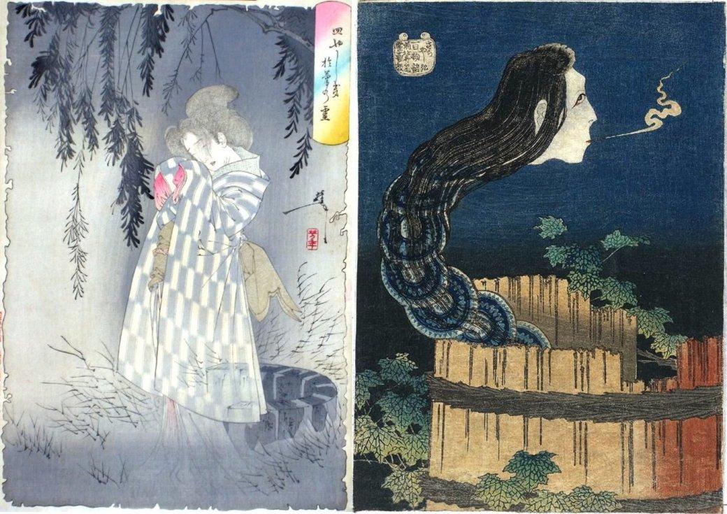 Как фундаментальная культура влияет на японские видеоигры - Изображение 8