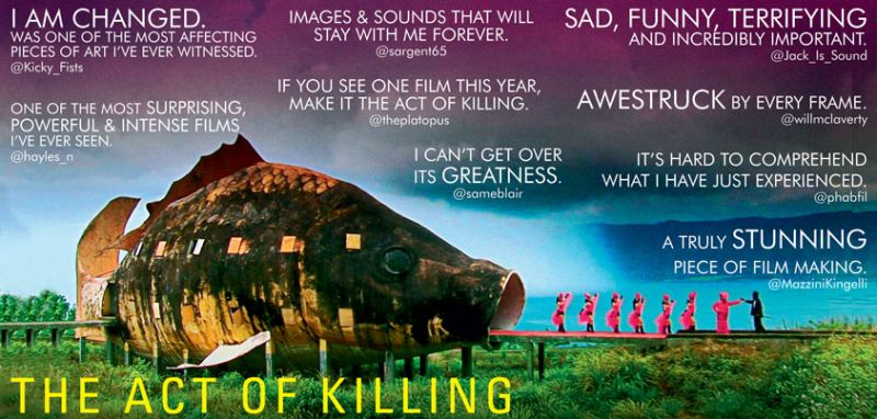 Шедевры 2013: пролетая мимо Оскара - Изображение 6