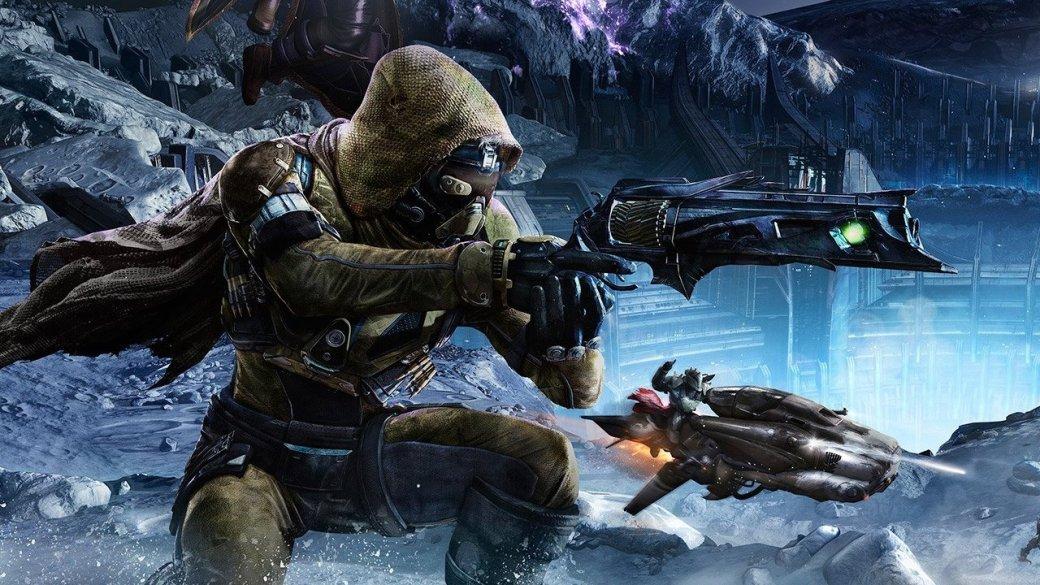 Destiny стала самой продаваемой игрой 2014 года в PlayStation Store - Изображение 1