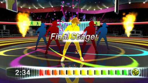 Танцуй, танцуй - Изображение 3