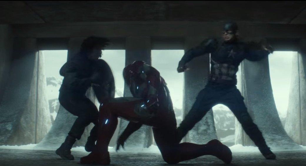 «Первый Мститель: Противостояние» — Та ли это Гражданская Война? - Изображение 2