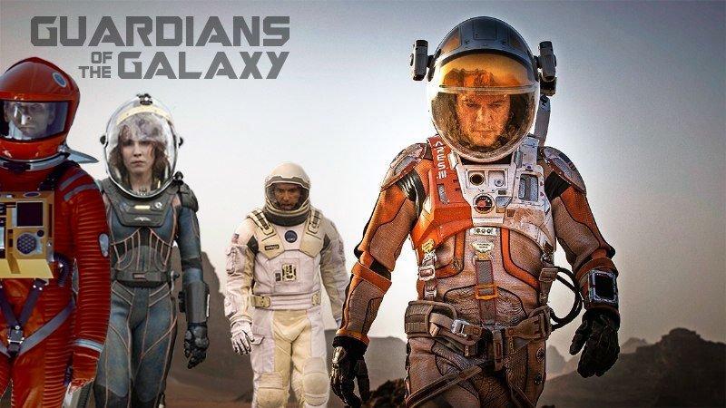 Первые кадры «Марсианина» Ридли Скотта уже порождают мемы - Изображение 10