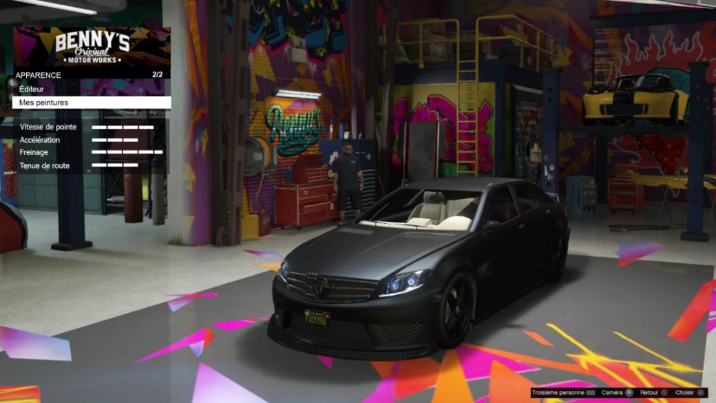 Игроки требуют добавить в GTA Online продажу скинов для машин - Изображение 1
