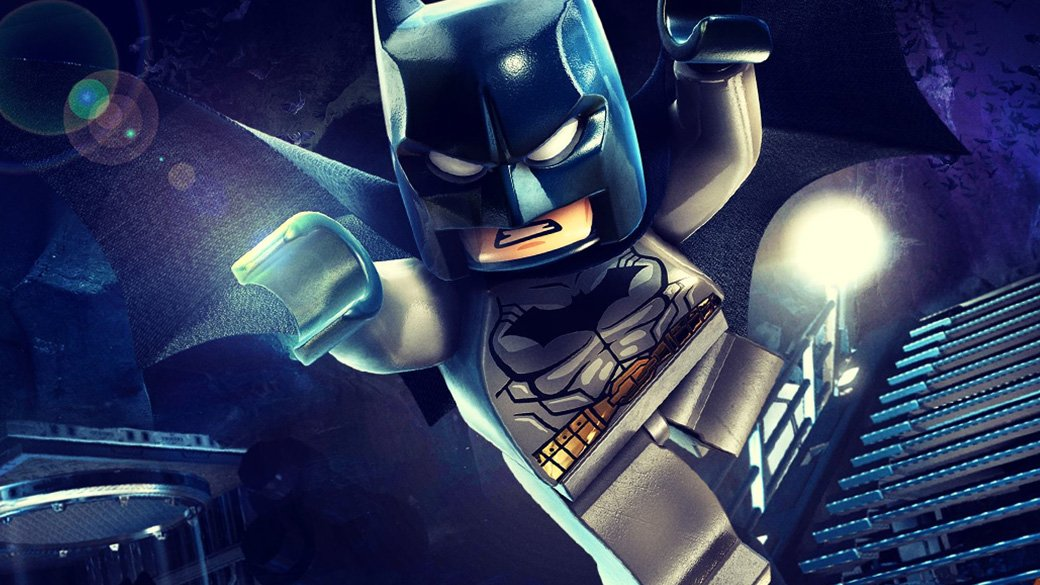 Рецензия на LEGO Batman 3: Beyond Gotham - Изображение 1