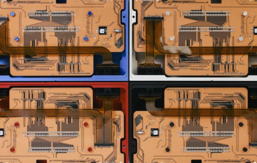 Analogue Nt —восьмибитная Nintendo за $500 - Изображение 4