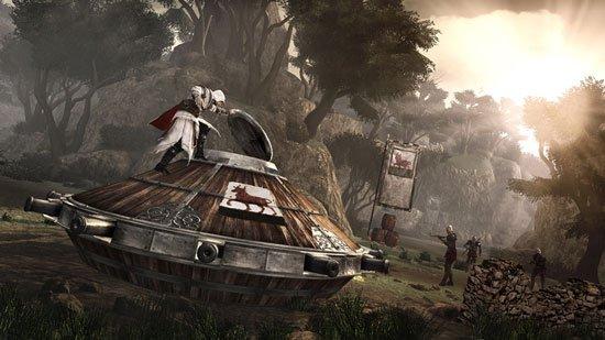 Эволюция Assassin's Creed - Изображение 28