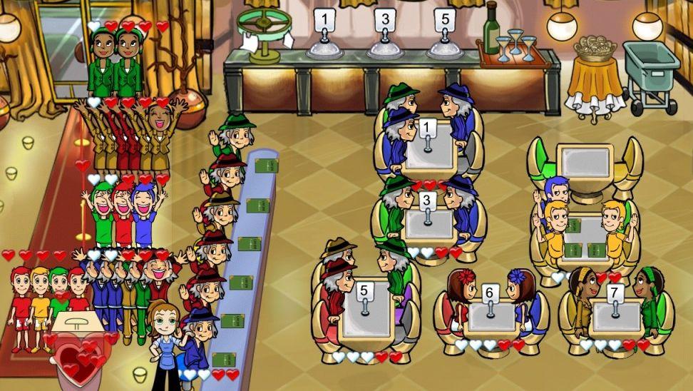 Glu Mobile купила издателя серии Diner Dash  - Изображение 1