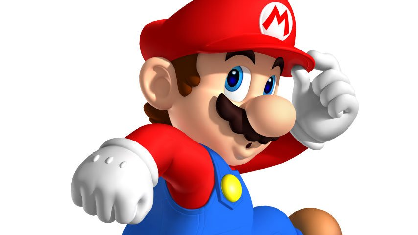Nintendo возвращается в кино. - Изображение 1