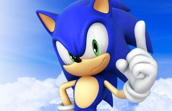Sony взялась за фильм о еже Сонике  - Изображение 1
