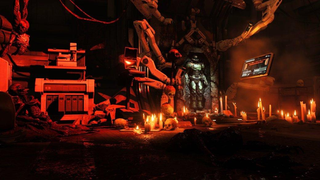 Рецензия на Doom (2016) - Изображение 5