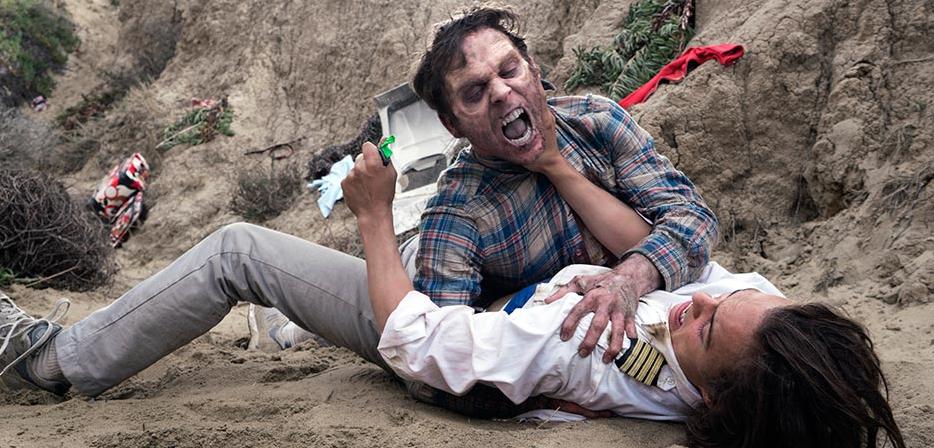 У«Бойтесь ходячих мертвецов» третий сезон. Почему этоеще существует? - Изображение 7