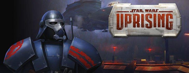 Star Wars и Diablo смешались в новой игре для планшетов - Изображение 1