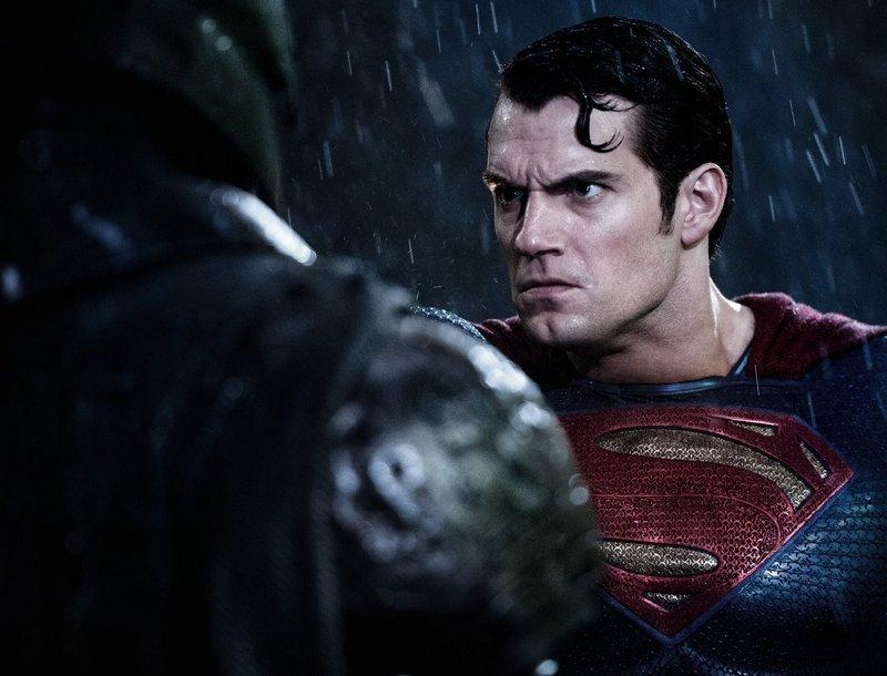У Супермена в Batman v Superman насчитали всего 43 реплики - Изображение 1
