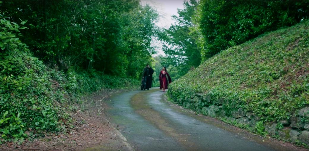 Джон Сноу убивает Джейме Ланнистера впорно по«Игре престолов». - Изображение 5