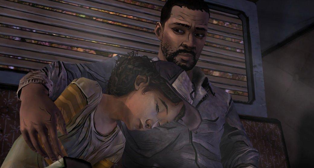 Четвертый эпизод The Walking Dead: Season Two подоспеет в июле - Изображение 1