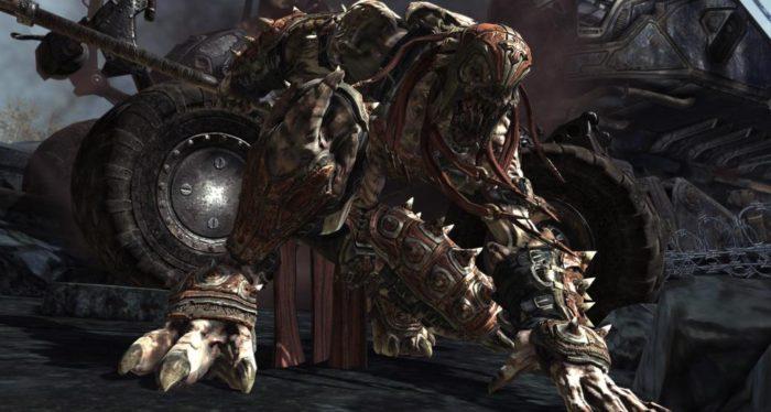 Клифф Блезински рассказал обальтернативной концовке Gears ofWar3 - Изображение 2