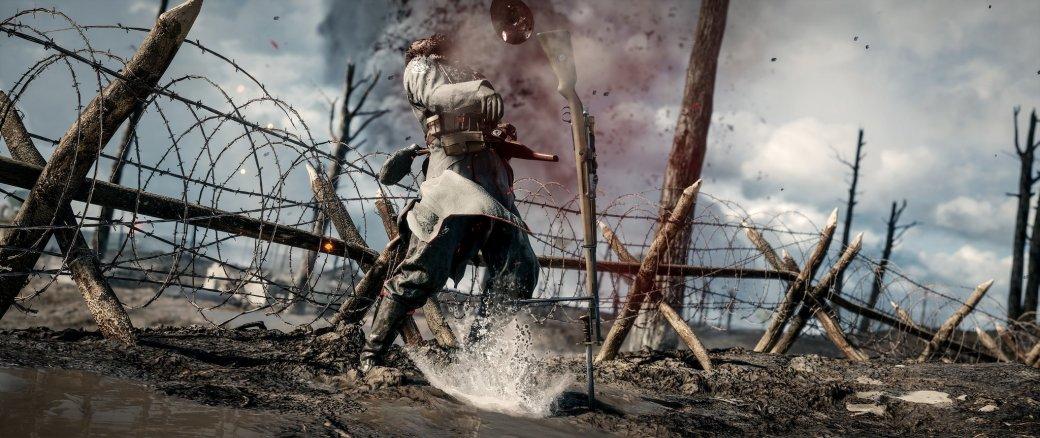 Изумительные скриншоты Battlefield 1 - Изображение 30