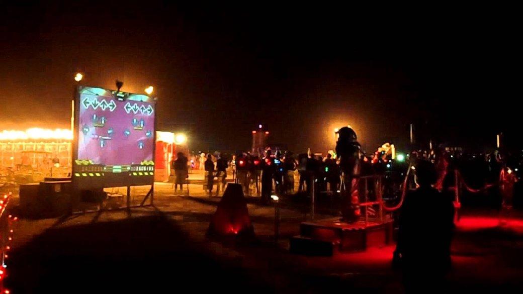 Ночь живых видеоигр - Изображение 13