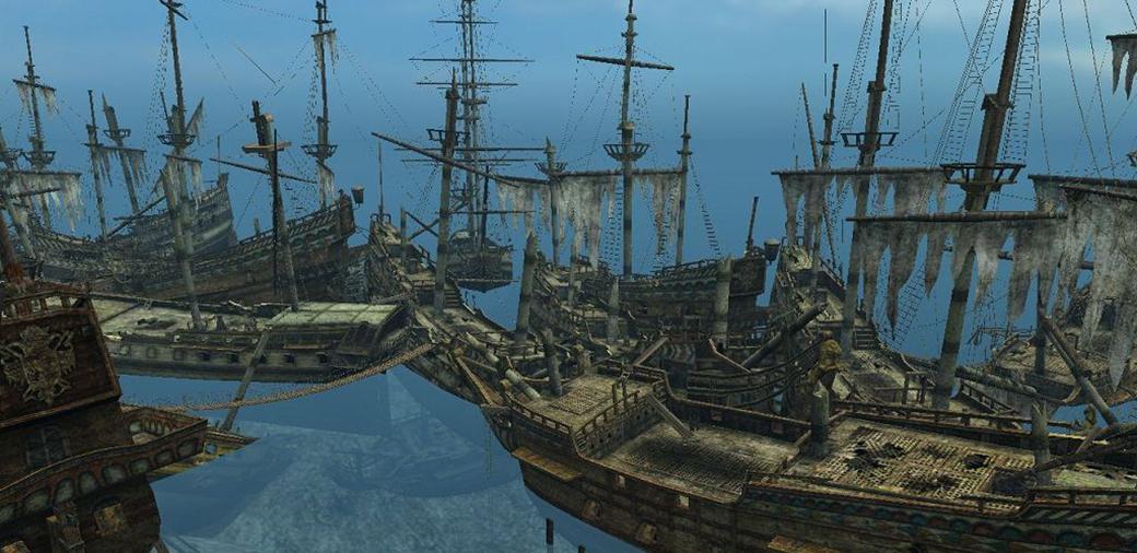 10 лучших игр про пиратов и морские приключения - Изображение 13