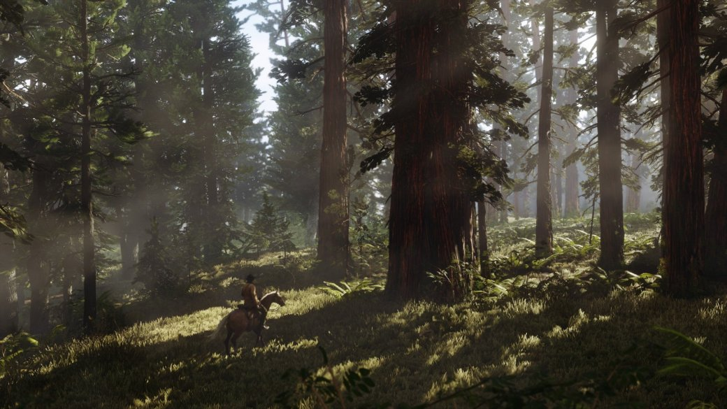 Стоимость акций издателя Red Dead Redemption 2 упала после переноса игры
