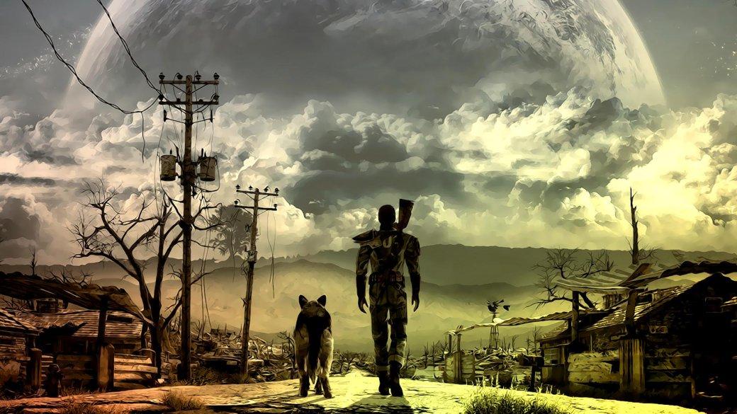 Обновлено: Россиянин подал в суд на создателей Fallout 4 - Изображение 1