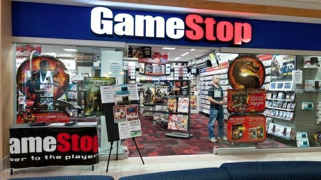 GameStop вмешается в разработку игр ради эксклюзивов для покупателей - Изображение 1