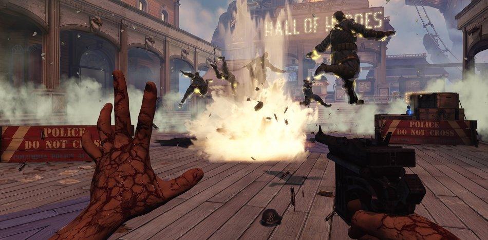 BioShock Infinite. Ад в раю - Изображение 6