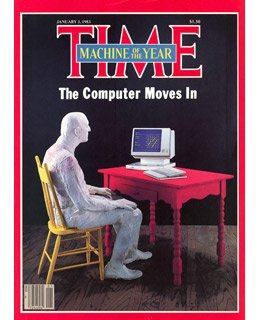 Обложки журнала Time, которые изменили мир - Изображение 17