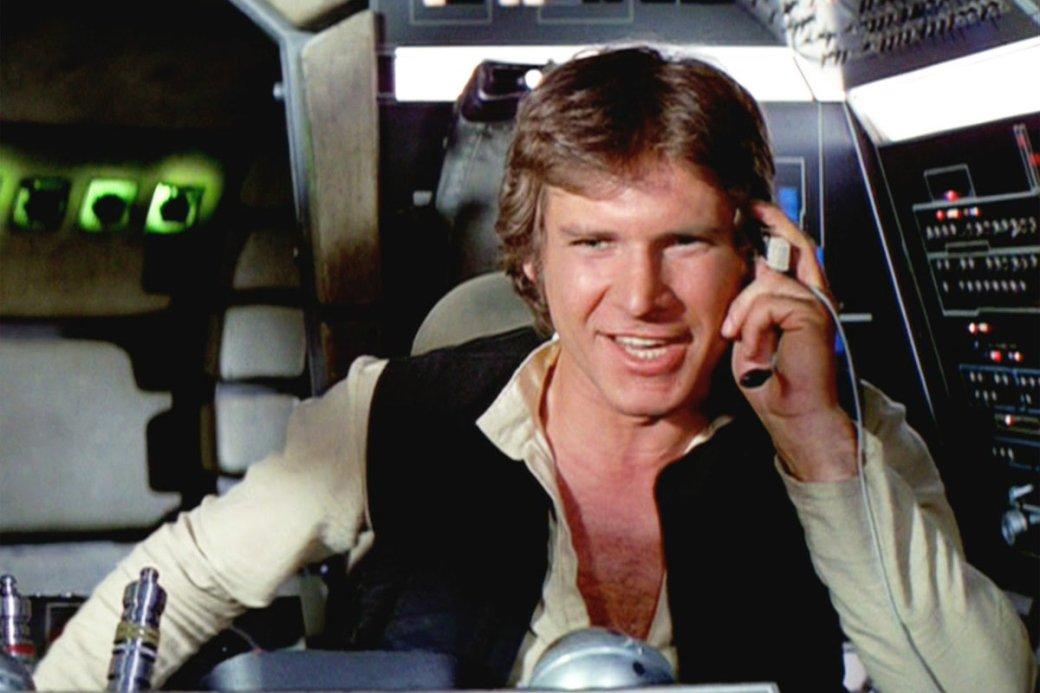 Олден Эренрайк официально стал Ханом Соло на Star Wars Celebration. - Изображение 2