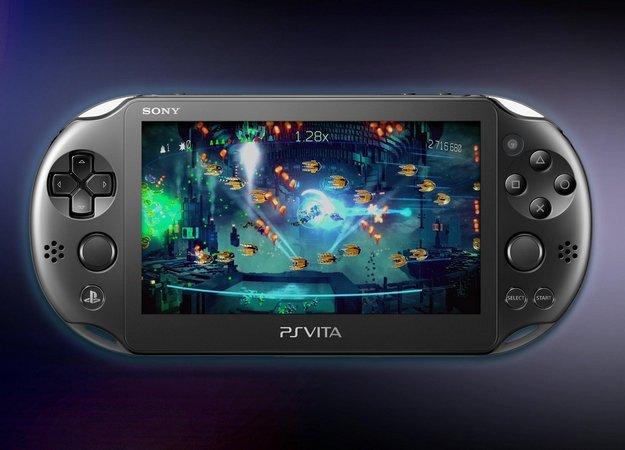 Sony готовит преемницу PS Vita? - Изображение 1