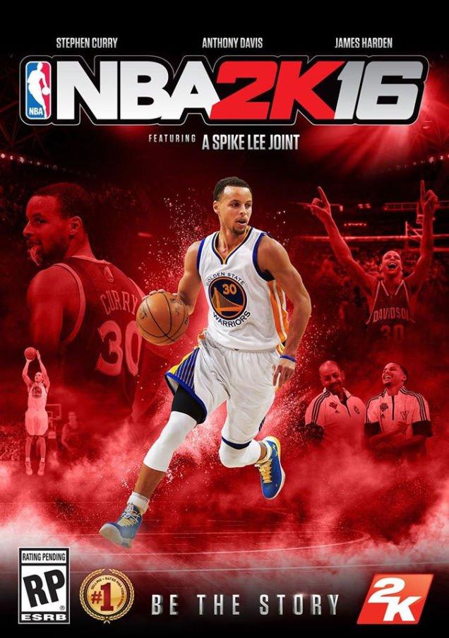 Спайк Ли напишет сценарий к NBA2K16: негр-спортсмен рвется к успеху - Изображение 1