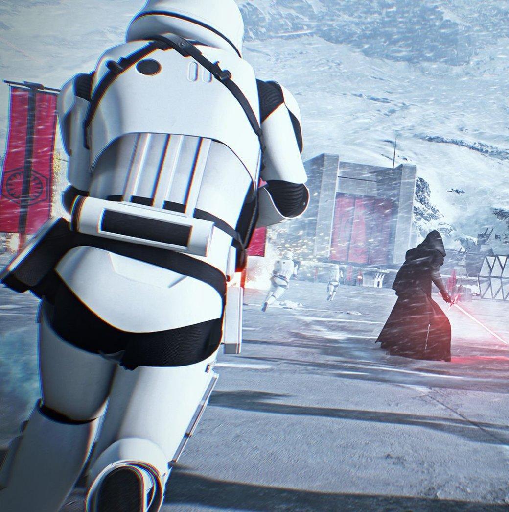 Подробно о главных играх с конференции EA на выставке E3 2017. - Изображение 3