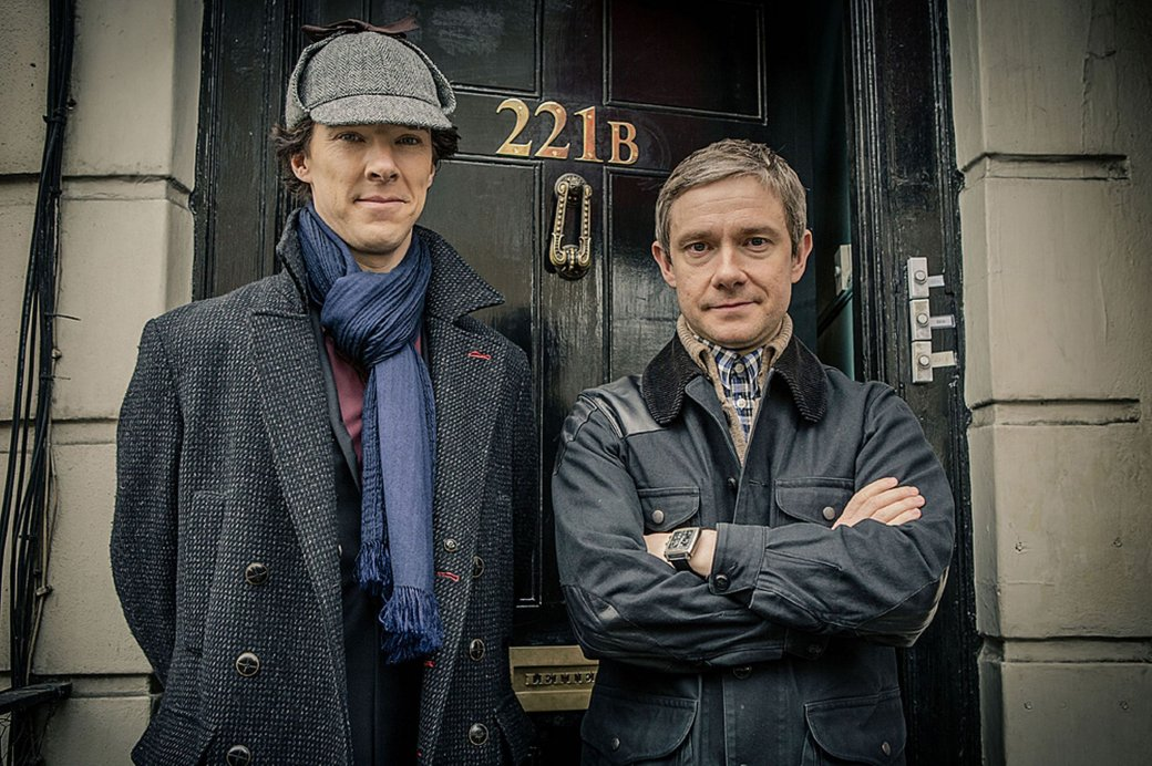 За что, Камбербэтч?! Новый «Шерлок» будет не раньше 2017-го - Изображение 1