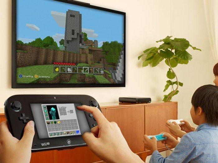 Minecraft может выйти на Wii U - Изображение 1