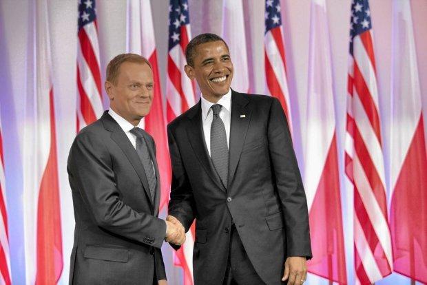 Барак Обама похвалил The Witcher 2 - Изображение 1