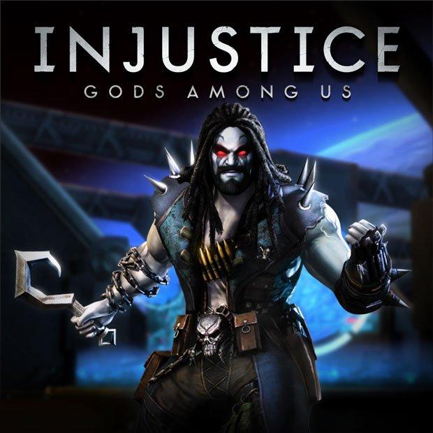 В Injustice: Gods Among Us появится новый персонаж - Изображение 1