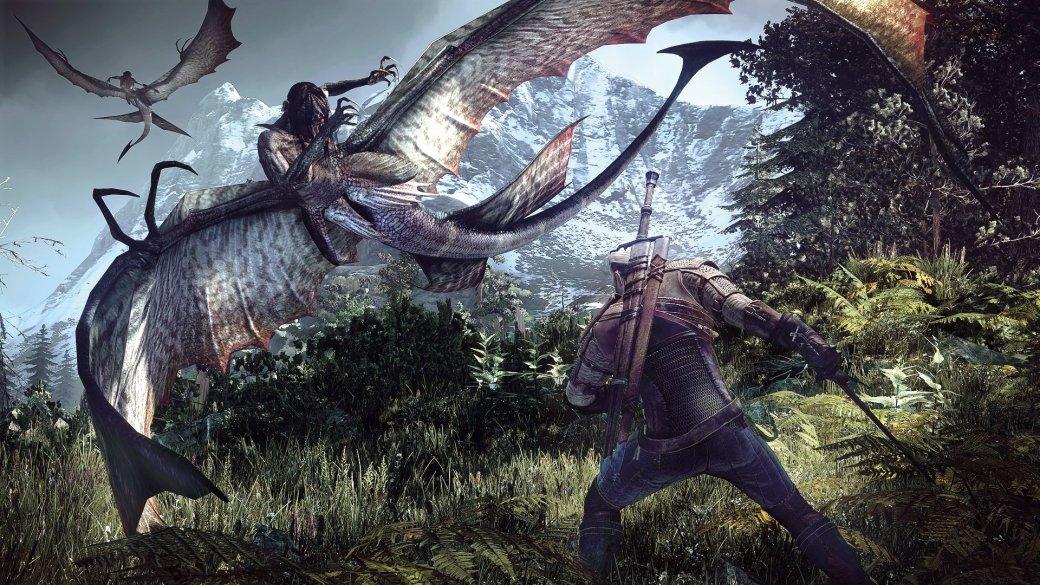 Превью The Witcher 3: Wild Hunt - Изображение 1