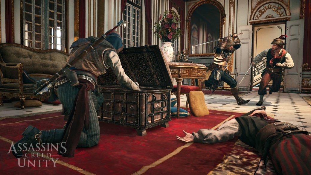 Assassin's Creed Unity. Берем? - Изображение 11