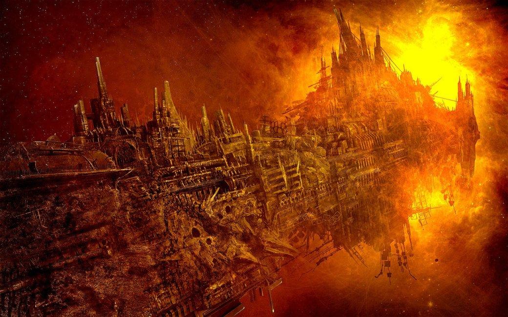 Рецензия на Warhammer 40,000: Space Hulk - Изображение 2