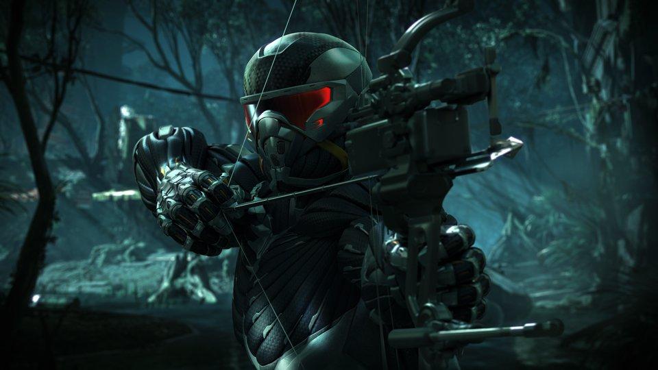 EA Showcase: впечатления от Crysis 3 - Изображение 2