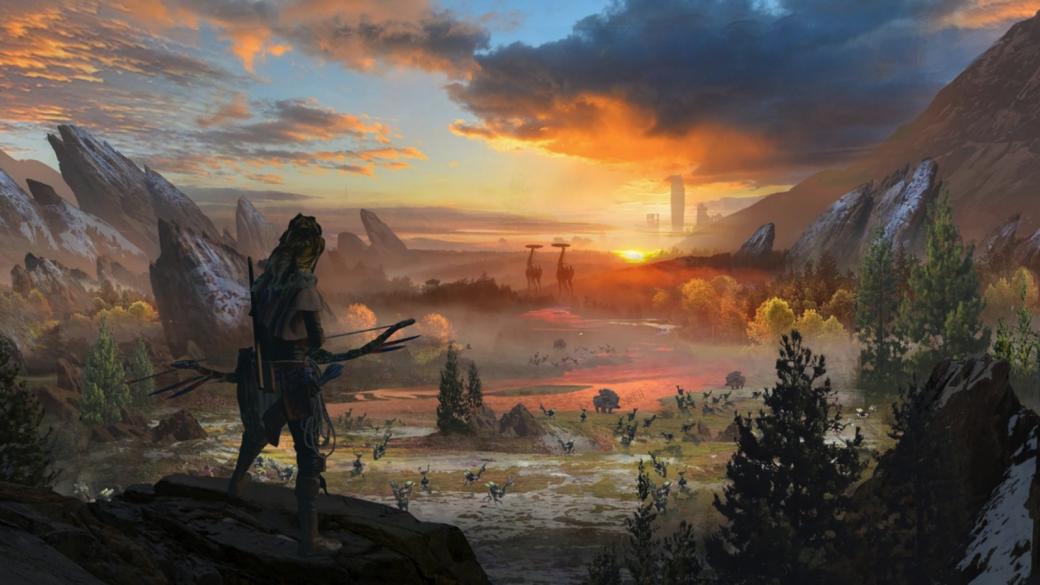 Гид путешественника помиру Horizon: Zero Dawn - Изображение 1