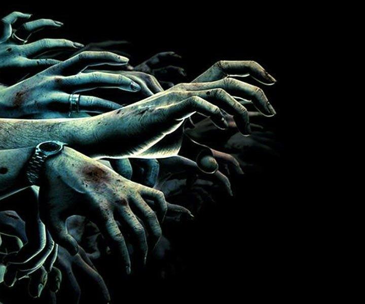 Horror's survival - Изображение 1