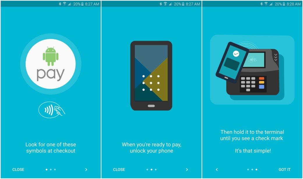Пользуетесь AndroidPay? Месяц поездок вметро— почти бесплатно - Изображение 1