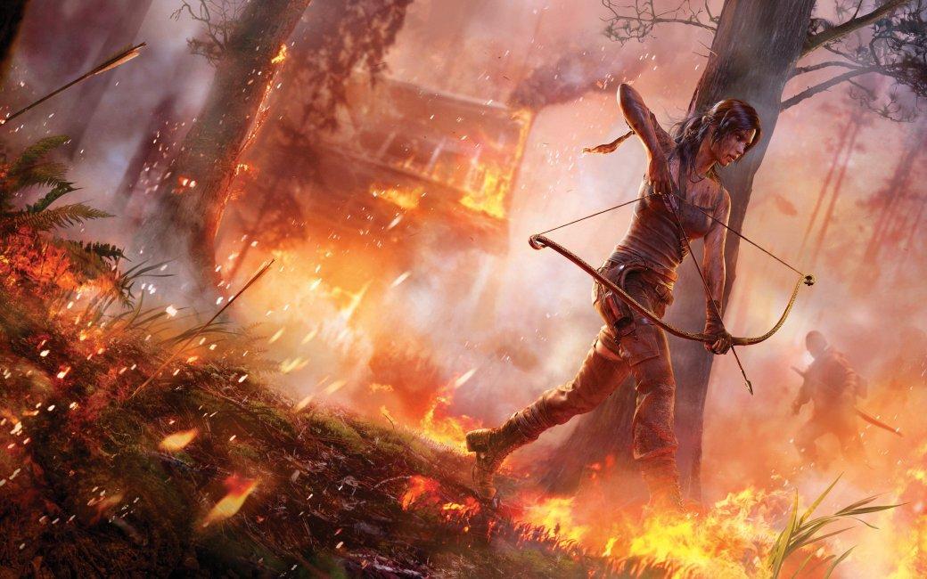 Объявлены системные требования Tomb Raider - Изображение 1