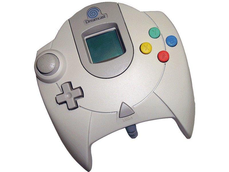 Первые варианты геймпада Xbox были похожи на уродливые НЛО - Изображение 1