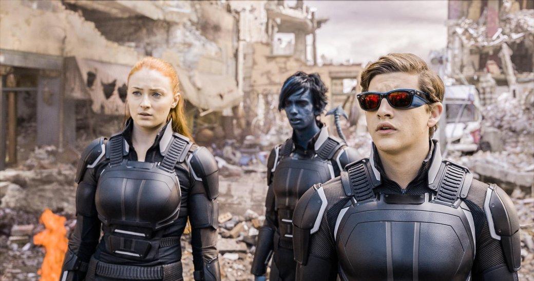 Продюсер фильма «Люди Икс: Апокалипсис» рассказал о сцене после титров - Изображение 1