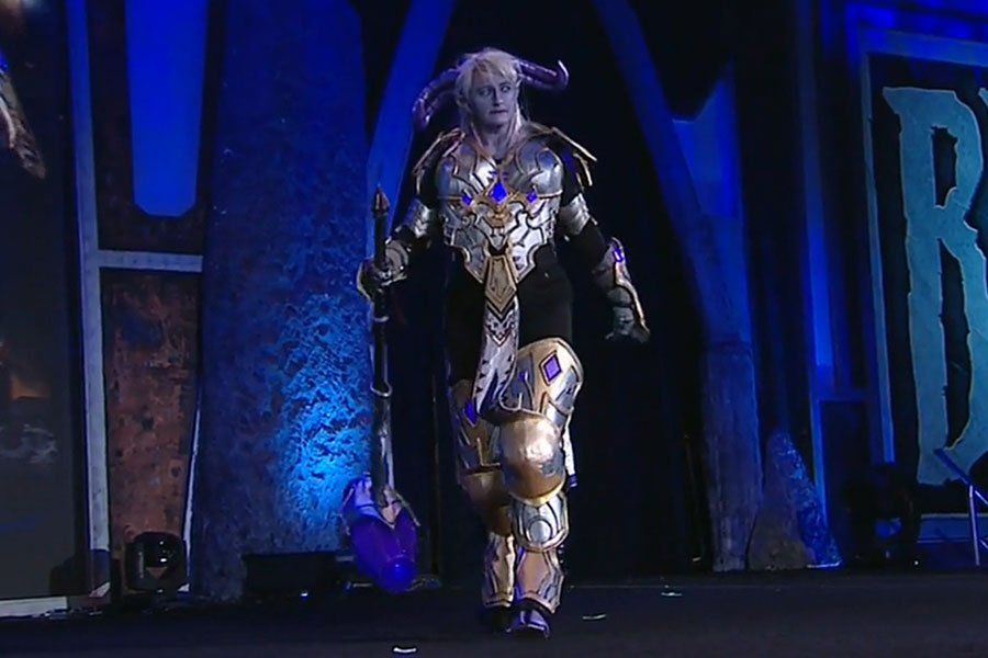 BlizzCon 2014. Конкурс костюмов - Изображение 42