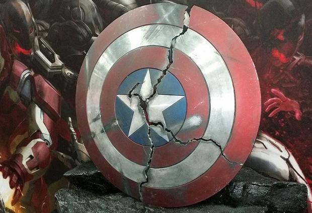 Насколько предсказуемым вышел фильм «Мстители: Эра Альтрона»? - Изображение 4